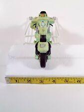1985 Vintage  MATCHBOX Robotech S Bernard Armored Cyclone Motorcycle. USA/Tatsu