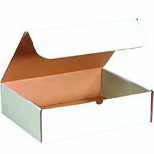 Tape Logic Tlm14144 Literature Mailers 14 X 14 X 4 White Pack Of 50