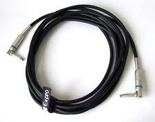 EX-PRO FL-5LL Instrument Guitar Bass Cable 5m/16.4ft