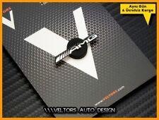 Mercedes AMG Steering Wheel Logo Emblem