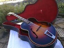 1945 GIBSON L7-All Original Avec Original Lifton Case