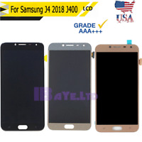 For Samsung Galaxy J4 2018 J400 LCD Display Touch Screen Digitizer Assembly AAA+