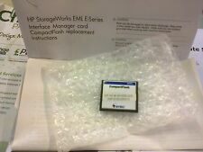341955-003 Compaq 256MB Management Hub Flash Module HPQ00-01377-0B3CB  NEW