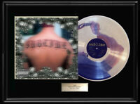 SUBLIME SELF TITLED LP WHITE GOLD SILVER METALIZED RECORD 3D COVER  NON RIAA