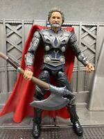 "Marvel Legends Hasbro Avengers Custom OLD MAN THOR 6"" Inch Action Figure"