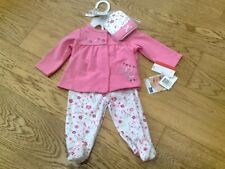 Pink outfit 3 months new
