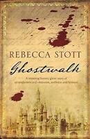 Very Good, Ghostwalk, Stott, Rebecca, Book