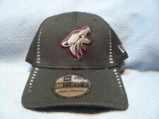 super popular ce55a 7c168 Era 39thirty Arizona Coyotes Small medium Curved Bill Cap Hat 3930