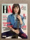 Brand New Her World Singapore magazine October OCT 2021 - Sharon Au *Free Post