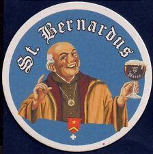 ST BERNARDUS - BEERCOASTER FROM BELGIUM  SE17072