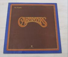 Carpenters Made in Colombia LP Glossy cover the singles Karen Carpenter