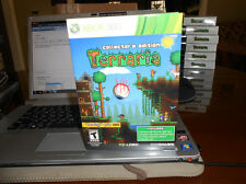 Terraria: Collector's Edition  (Xbox 360, 2013)**Free Priority Shipping**