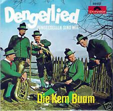 Single / KERN BUAM / SELTEN / DENGELLIED / AUSTRIA /