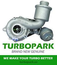 NEW OEM BorgWarner K03 Turbo Audi A3 TT VW Beetle Golf Jetta 1.8L 53039880052