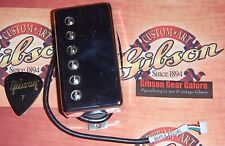 Gibson Les Paul Pickup Super 57 Classic Chrome Bridge Guitar Parts Humbucker SG