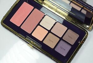 Tarte Amazon Escape Amazonian Clay Eye & Cheek Palette - Eyeshadow and Cheek NEW