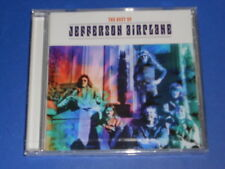 Jefferson Airplane - The best of -  CD  SIGILLATO