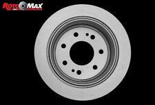 Disc Brake Rotor-4WD Rear Promax 20-54112
