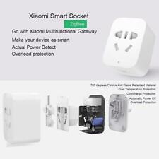 Xiaomi Mi Smart WiFi Socket Support APP Remote Control Timer Power Plug BC1.2