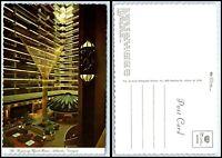 GEORGIA Postcard - Atlanta, The Regency Hyatt House A29