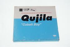 """QUJILA""""COBALT BOY"""" ESCB 1439 CD A12150"""