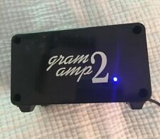 Graham Slee Phono Preamp  Gram Amp 2