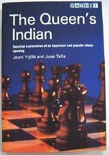 The Queen's Indian, (Jouni Yrjölä and Jussi Tella)