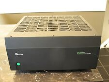 Rare outlaw 755 5 channel power amplifier 200w/ch/8ohm/5ch. Super well built.