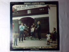 CREEDENCE CLEARWATER REVIVAL Willy and the poor boys lp CANADA JOHN FOGERTY