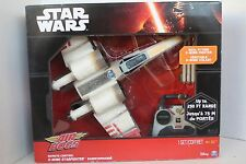 AIR HOGS STAR WARS RC X-WING STARFIGHTER - REMOTE CONTROLLED
