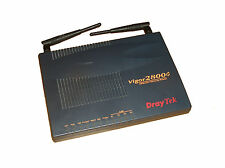 Draytek Vigor 2800g 2800 G ADSL2/2+ Security Router 28