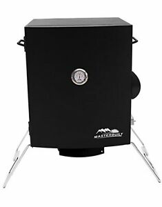 Masterbuilt Portable Electric Smoker - New