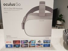 Oculus Go Standalone Virtual Reality VR Headset - 64GB - As New