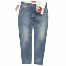 Replay Regular Ripped, Frayed Jeans for Men