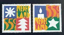 Nederland 1994 NVPH 1628-29 - Decemberzegels  postfris