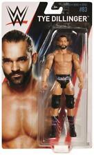 Tye Dillinger WWE Mattel Basic Series 83 Brand New Action Figure Mint Packaging