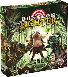 Dungeon Fighter Rock'n'Roll Erweiterung - NEU & OVP