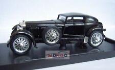 Bentley Speed Six Blue Train Match 1928 - Brumm R185 1:43 Model Car Diecast