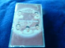1996 CASSETTE SINGLE  - COMING HOME NOW /CLOSE TO YOU -   BY BOYZONE