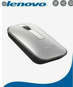 Rare! Lenovo Wireless Quiet Mouse N60 Brand New Slim light and thin Design