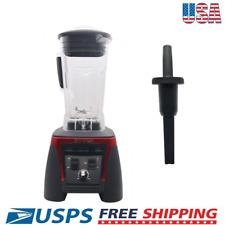 Bpa Free 3Hp 2200W Heavy Duty Commercial Blender Mixer Juicer Food Processor