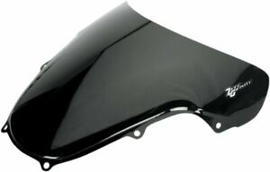 Zero Gravity SR Series Windscreen, Dark Smoke  20-106-19