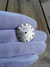 "Vintage Russian Watch Face ""RAKETA"".Spares or Repairs.Watchmaker DIY."