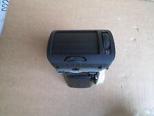 VW Passat Izquierda Tablero Ventilación Calentador de aire 3B0819703B2AQ Nuevo Genuino Parte