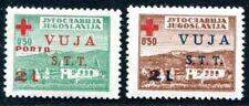 TRIEST B ZWANGSZUSCHLAGSMARKEN 1948 1, ZWZP 1 ** POSTFRISCH 390€(S4018