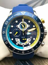 Orologio Spinnaker Amalfi 49er CLASS BLUE Yacht Timer Cronografo diver watch sp-5049