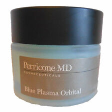 Perricone MD Blue Plasma Orbital 0.25 oz 7.5ml w/ Hyaluronic Acid NEW & SEALED