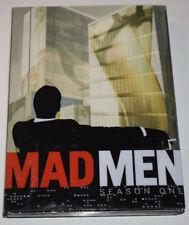 Mad Men - Season 1 (DVD, 4-Disc Set)
