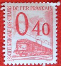 France neuf, timbre pour colis postaux, petits colis n°35, 40c rouge, 1960