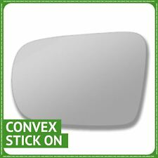 Left hand passenger side for Subaru Legacy 03-06 wing mirror glass